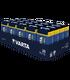 6LR61 Pila Alcalina de 9V Industrial Pro, Caja de 20 uds., Varta