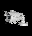 Cámara Bullet, Full HD (1080p), Óptica Varifocal de 2.8-12mm, 2Mpx, Leds IR con Alcance de 30m, IP65
